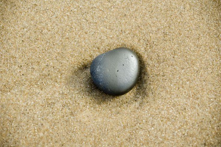 Solitary Stone