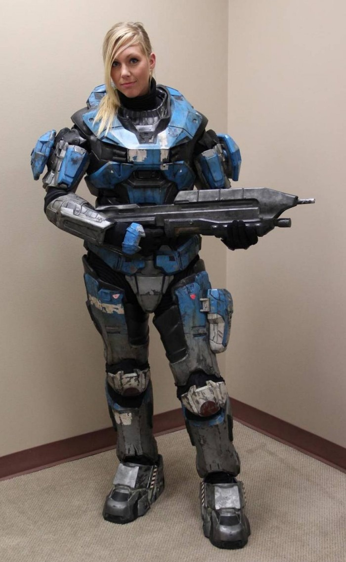 Best Cosplay Ever Pinterest Halo Armors