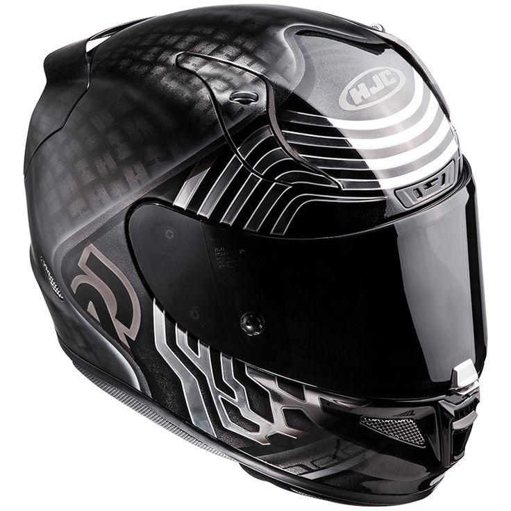 RPHA 11 Pro KYLO REN   HJC Helmets Official Site