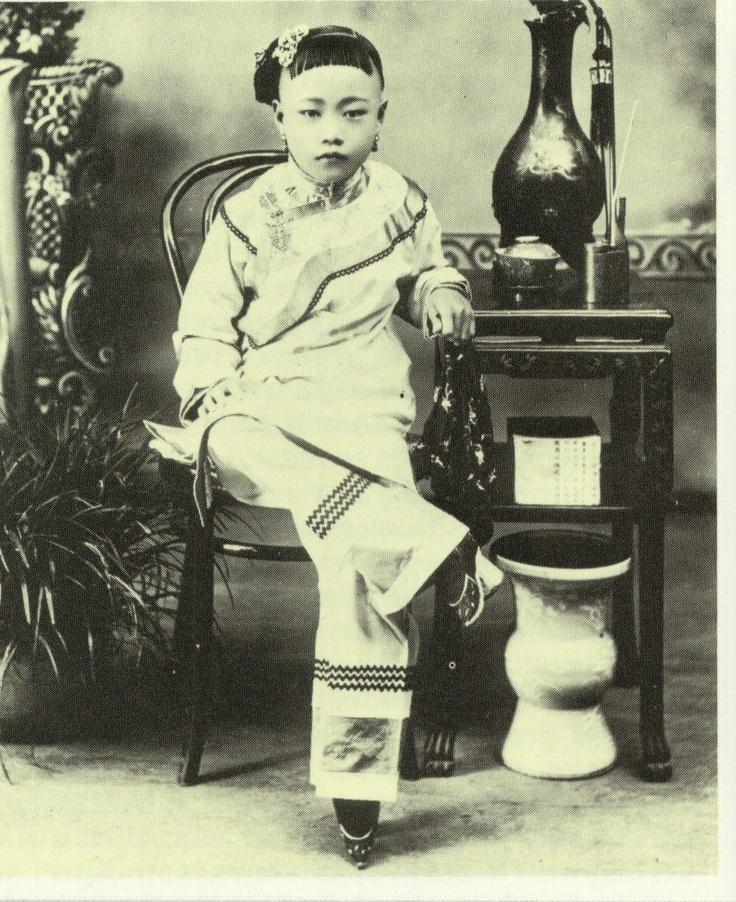 Pin On China: Qing Dynasty