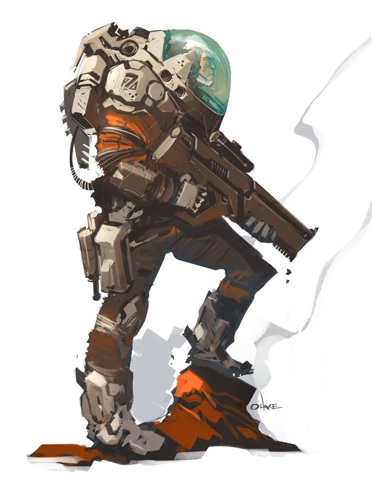 Mars Explorer by Michael O'Hare [btip] Please like, repin and share! Thanks :)