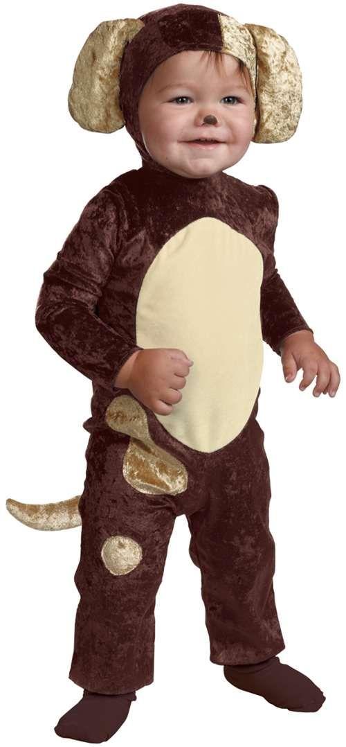 Doggone Cute Infant Costume via StarCostumes.com