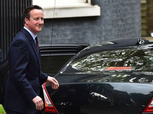IT CAN BE DONE!!! TAKE HEART US CONSERVATIVES.... Unshackled from Coalition partners, Tories get ready to push radical agenda - General Election 2015 - UK Politics - The Independent