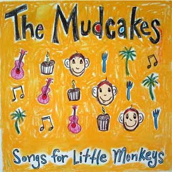 Need a gift for a little one? Any of the CDs by local artists The Mudcakes is perfect. All original non- saccharine tunes. $20