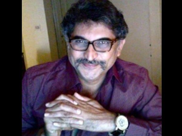 Revathi's ex-husband Suresh Menon death hoax: Actor clarifies ace director is not dead