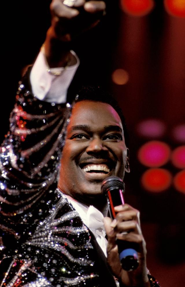 "20 Reasons Why Luther Vandross is Unforgettable: 1981 - ""Never Too Much"""