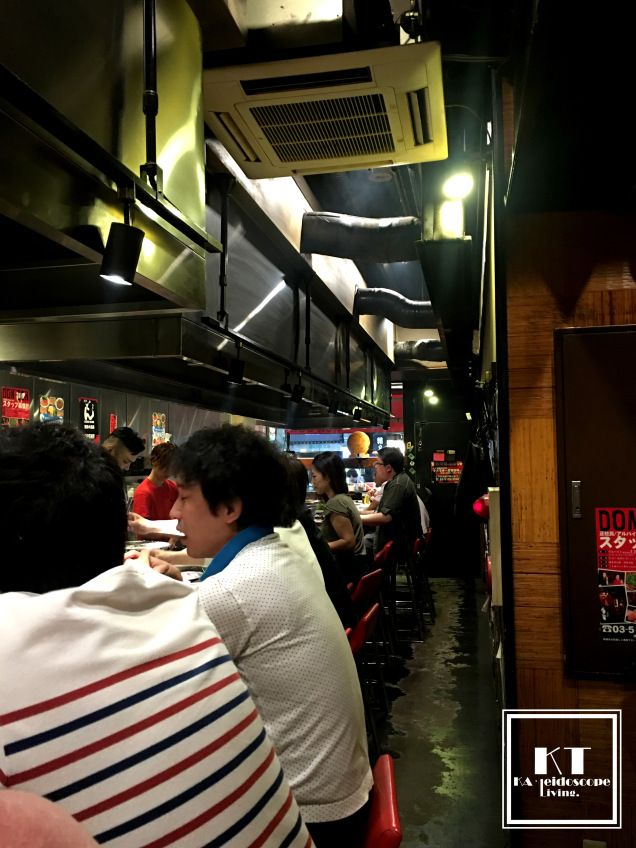 Japan Tokyo Shinjuku Kabukicho Restaurant Must Eat Yakiniku Dondon 05