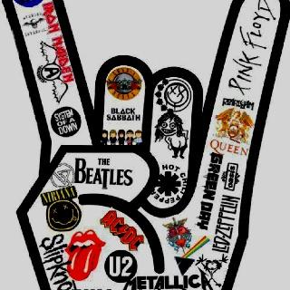 rock music