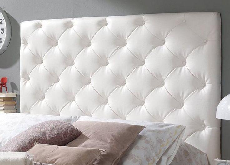 Mejores 9 imágenes de espaldar de cama en Pinterest   Cabeceras de ...