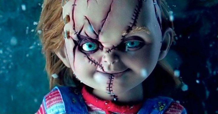 Assista ao assustador clipe de O Culto de Chucky