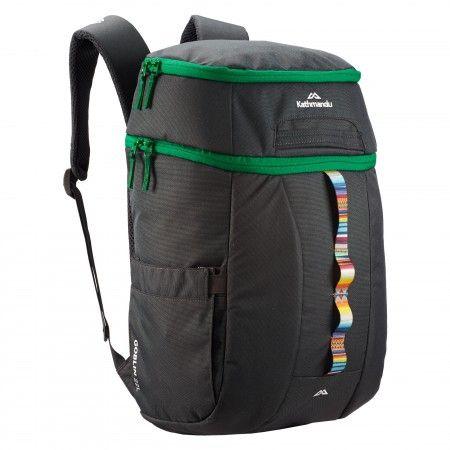Buy Goblin 20L Kids' Laptop Backpack v2 - Granite online at Kathmandu $35 frm $70
