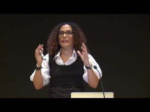 How Structural Racism Works - Professor Tricia Rose - YouTube