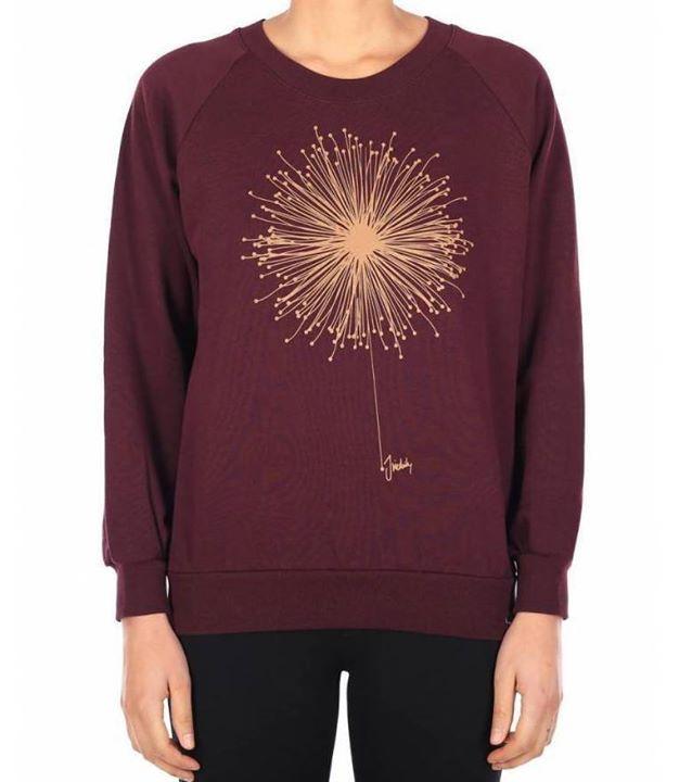 Iriedaily Women Sweatshirt. 4995  http://ift.tt/1IhL4BB