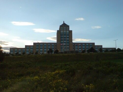 Newfoundland - St. John's, NL - September, 2007