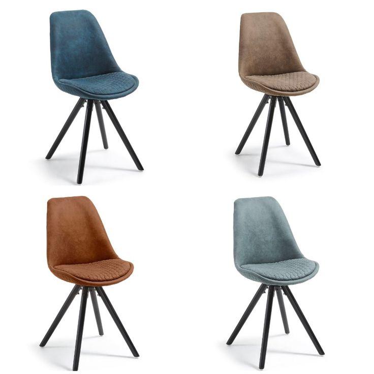 Stoler modell LARS www.mirame.no link i bio #spisestuestoler #stol #stue #kjøkkenstoler  #bokhylle #oppbevaring #gang #innredning #møbler #norskehjem #spisestue #mirame #pris  #interior #interiør #design #nordiskehjem #vakrehjem #nordiskdesign  #oslo #norge #norsk  #bilde #speilbilde #tre #metall #lars #nyheter