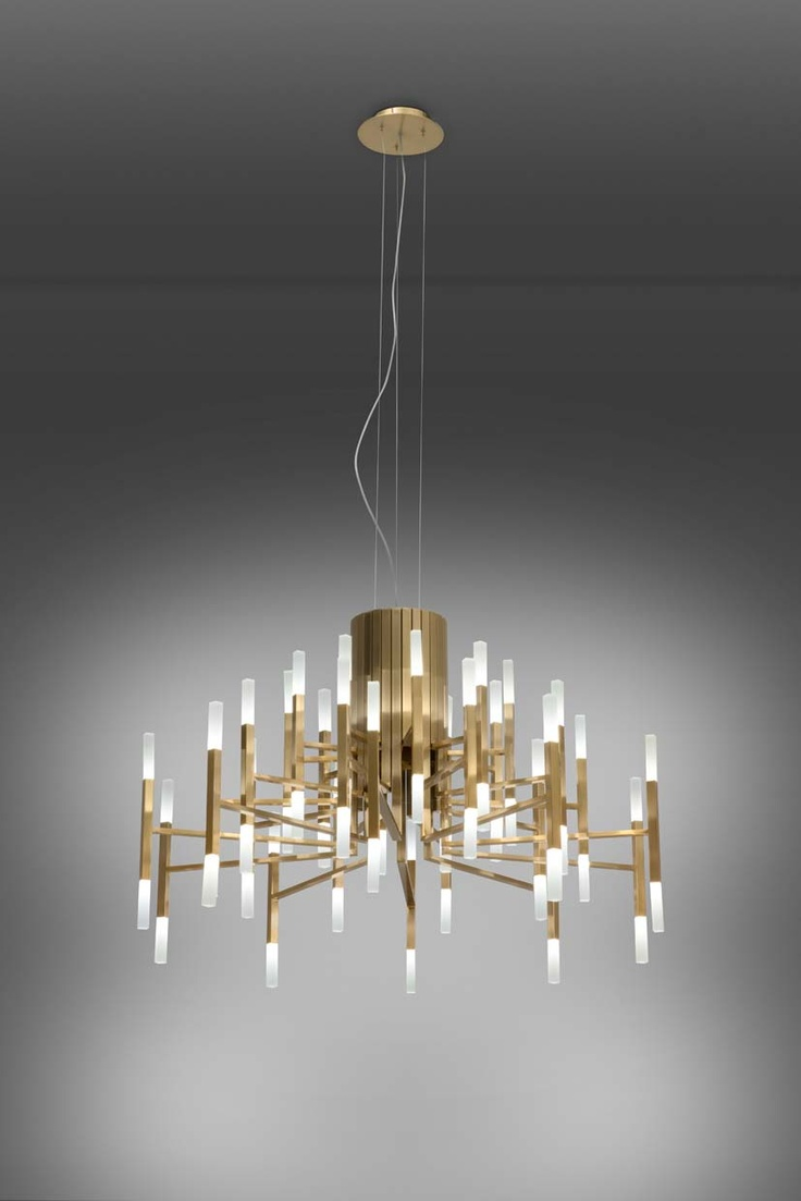 309 best lighting images on pinterest sconces light design and the thelight 30 light chandelier is a spectacular piece that draws inspiration from the modern lighting of the arubaitofo Image collections