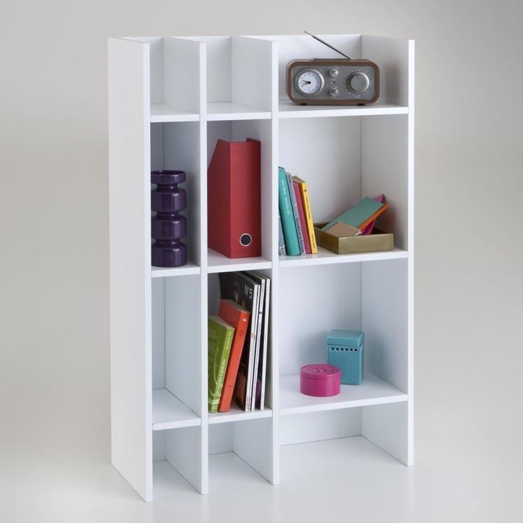 Biblioth que basse autre la redoute for the home pinterest - Bibliotheque la redoute ...