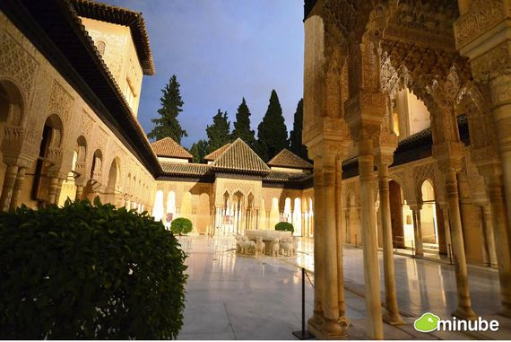 18) Granada, Spain: From the glories of the Alhambra to the narrow, cobblestone streets of the Albayzín district, Granada has an undeniable magic that's rarely found even in the great cities of Europe. (Photo by Miguel Eguido)