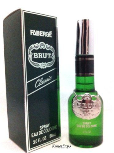 Brut Faberge classic for men