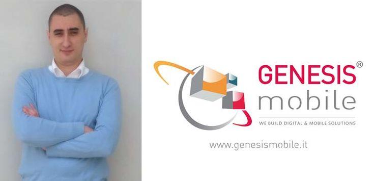 """COMUNICAZIONE MOBILE - Michelangelo Giannino Social Media Manager di Genesis Mobile Italia è stato inserito nella top 10 dei """"Most Engaged Marketers 2015"""" di Linkedin"""