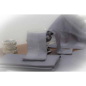 Completo lenzuola matrimoniali con Swarovski originali http://www.lineahouse.it/product.php?id_product=95