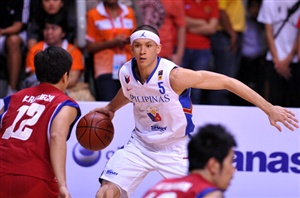 There are five basketball matches being streamed live on Wednesday with action from the PBA Commissioner's Cup, the Korean Basketball League, the Chinese Basketball Association and the Russian Premier League.