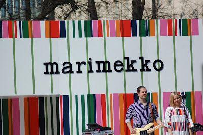 Popkulttuuria ja undergroundia: Marimekon näyttely Espalla ja Vesala laulaa tequilaa