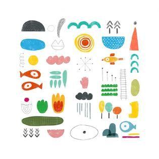 BIISA | Pencil Ilustradores