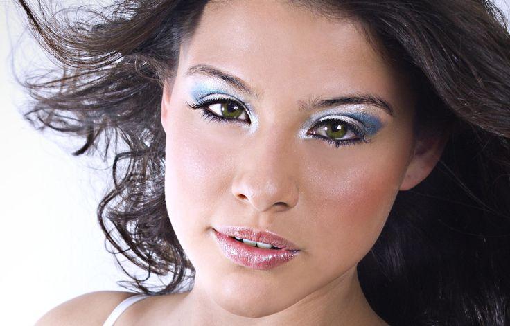 VALENTINA Beauty Shot by MAGNUM  Osmar Sandoval on 500px