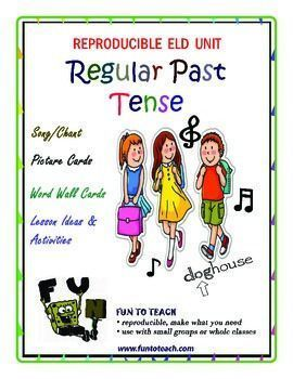 use past or present tense in essay