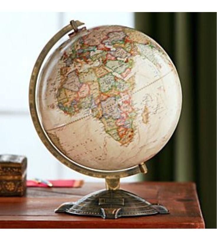 Allanson World Globe 29 best MY WORLD