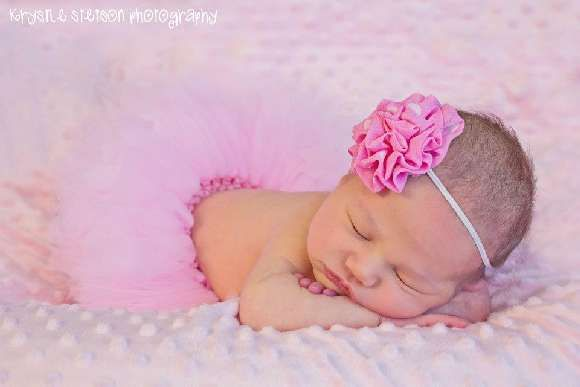 Baby Photography Props | Photo Prop Infant Girl