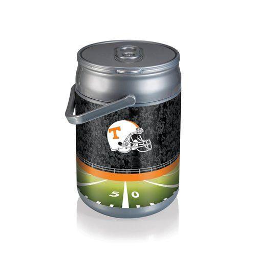 University of Tennessee 9 quart Can Cooler w/Digital Print