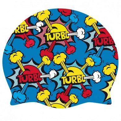 #gorro #natacion #triatlon #Turbo