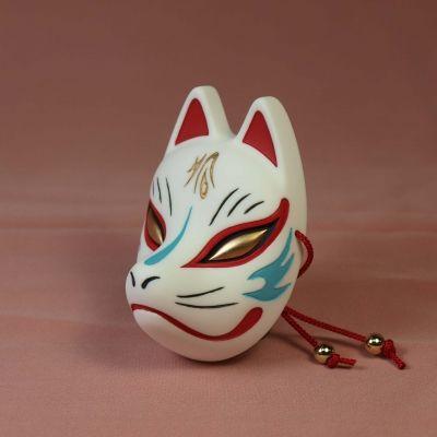 「帯留め 狐」の画像検索結果