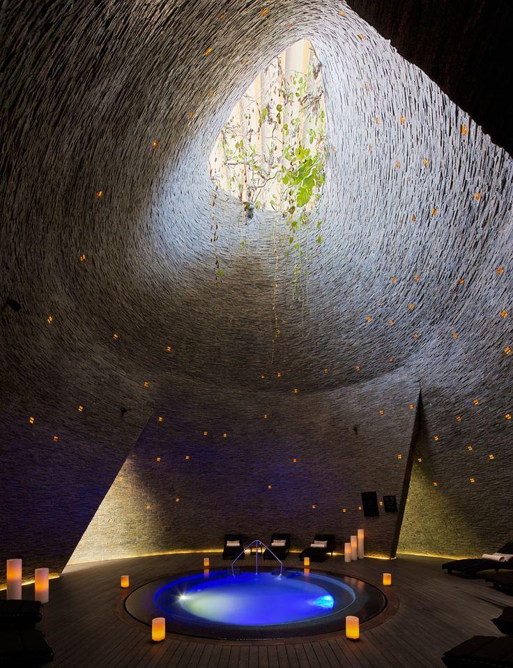 Hotel Grand Hyatt Playa del Carmen | By Sordo Madaleno Arquitectos [Architecture - Interior Design - Spa]