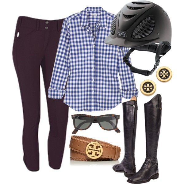 """""""Untitled #113"""" by rider-chic on Polyvore"""