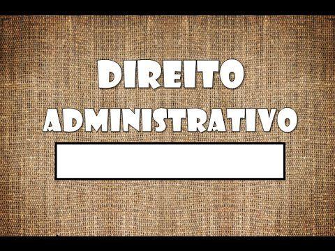 INTENSIVÃO - Licitações e Contratos - Direito Administrativo - Profª Mar...