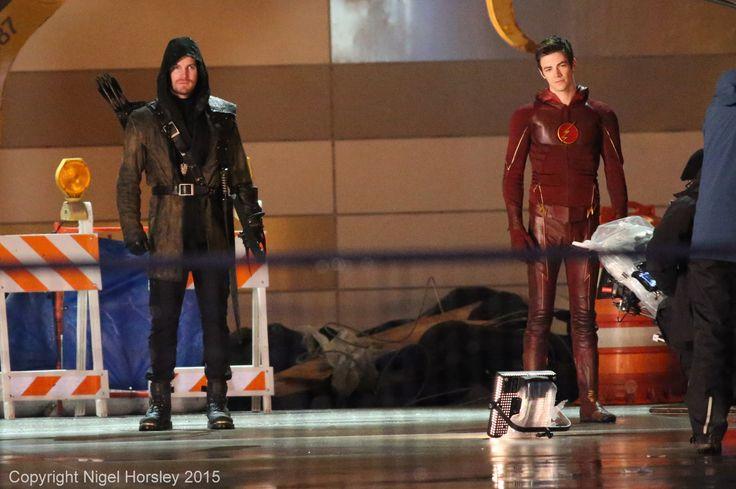 The Flash - Season 1 (32/40)