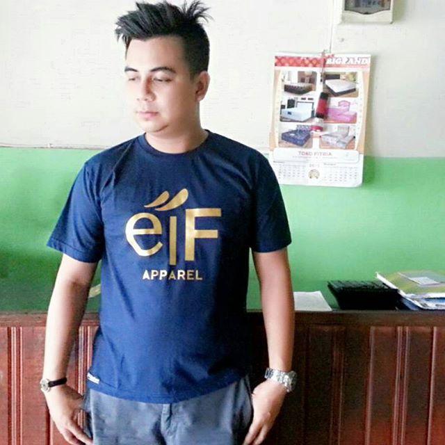 Sukses dan lancar trus kakaaks @wahyuuzaa  Wadai mana wadai (Banjar) . #silvasoriginals #eiffashion #tees #apparel #polyflex