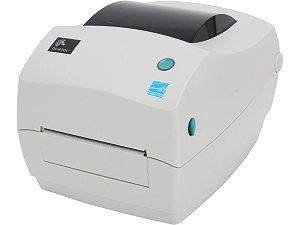 ZEBRA GC420 DT PRINTER (U/S/P) @Spec Systems Can be used for #security, #bagTags or even #dietary labelling.