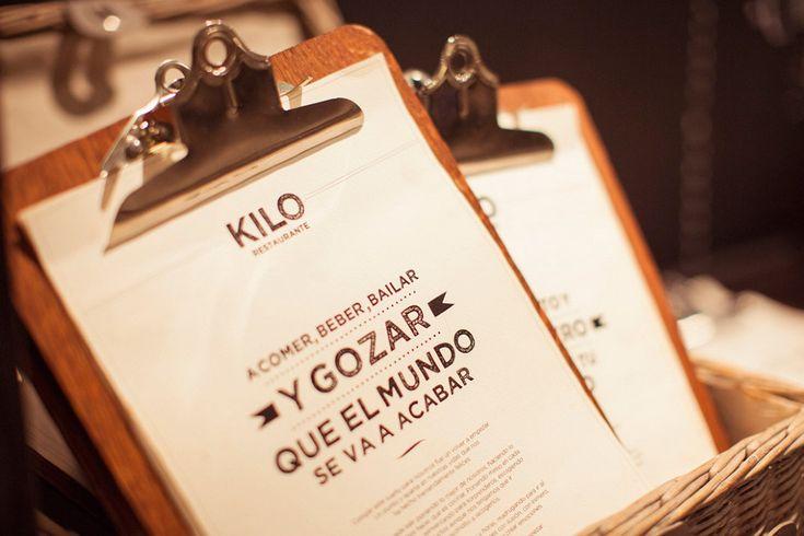 El Restaurante - Kilo Restaurante