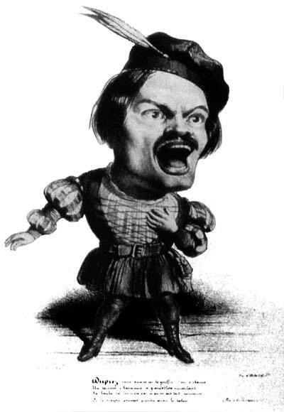 Il primo tenore del Guglielmo Tell