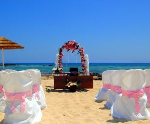 Ayia Thekla Beach Weddings – Weddings at Ayia Thekla Beach