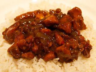 Tijm & Suikerbiet: Indonesisch kipgerecht met knoflook