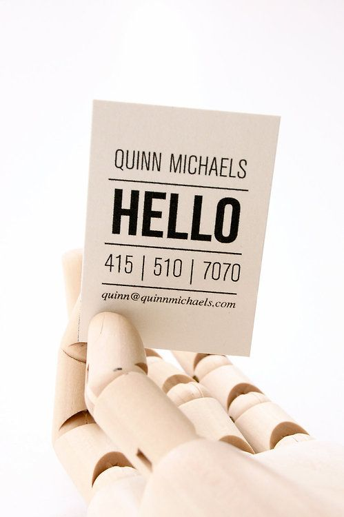 (6) business cards | Tumblr