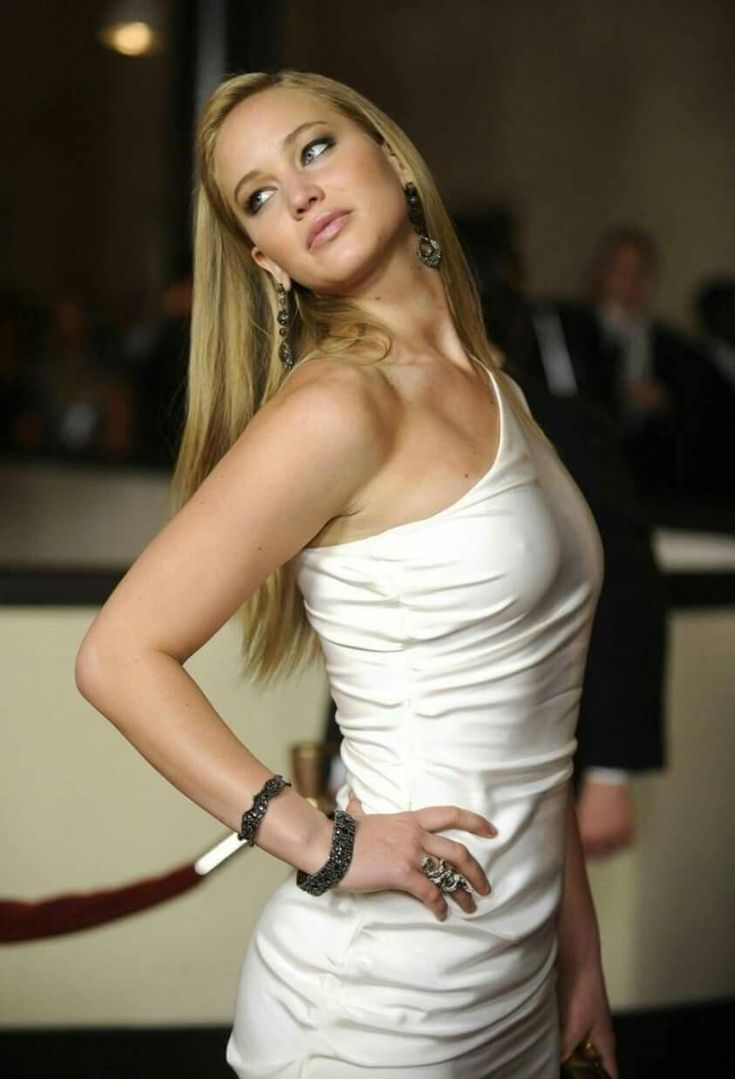 Jennifer Lawrence ✾