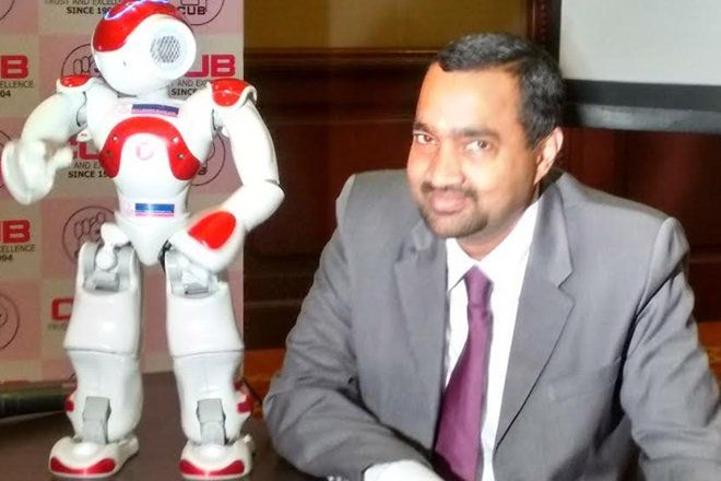 "India's first banking robot Lakshmi was recently launched by the Kumbakonam-based City Union Bank (CUB) in Chennai, Tamil Nadu. Lakshmi, the first on-site huamanoid (robot) in India, was recently launched by the Kumbakonam-based City Union Bank (CUB) in Chennai, Tamil Nadu.   India' second largest private lender HDFC Bank, tested its humanoid, at its innovation laboratory.  According to the MD and CEO HDFC bank, Dr. N.Kamakodi, ""The total business of the bank crossed the milestone of Rs…"