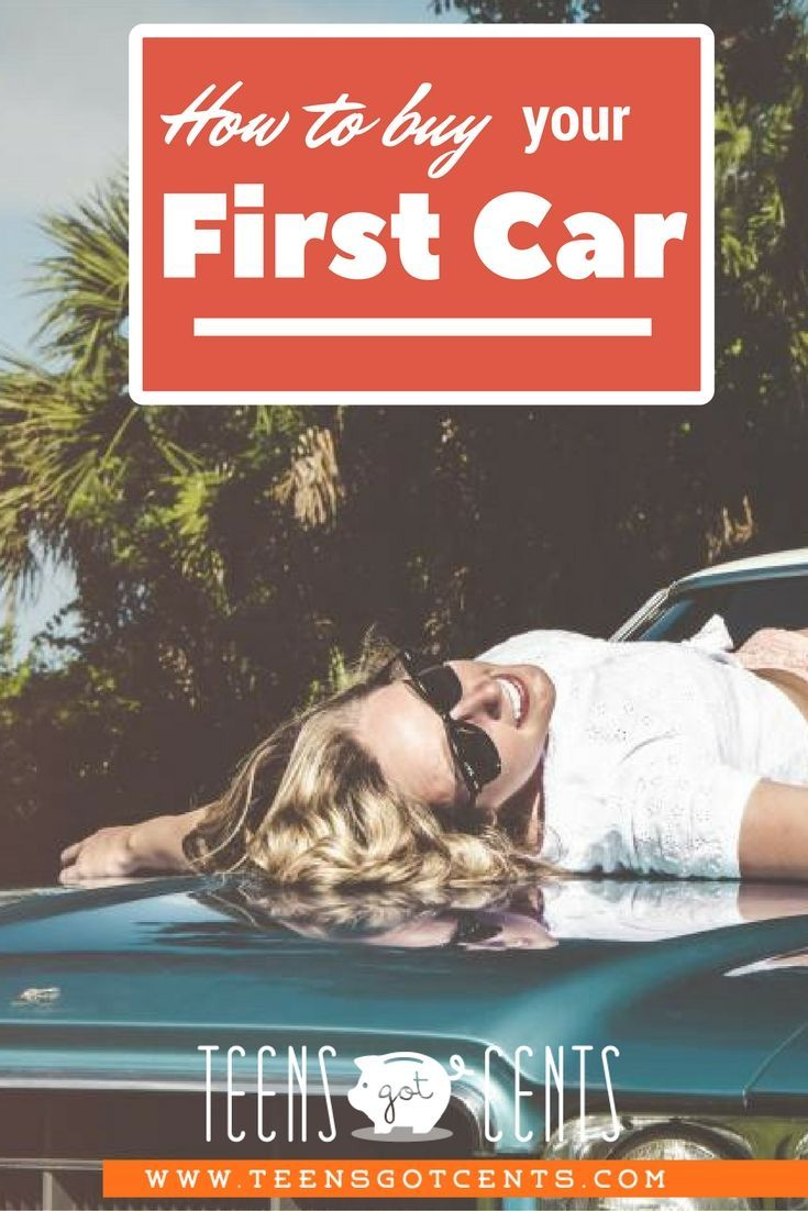 As a teen, I really don't know much about the car buying process. In fact, I am a total newbie. Buying my first car was intimidating and a little bit scary. I quickly learned it wasn't as easy as just going to the dealership and picking out the prettiest car I could find and paying the salesperson. The first day of my car search took a lot out of me and my mom -- so much so that I have to share the story of buying a first car so you know what to expect when you're ready to pick up the keys.