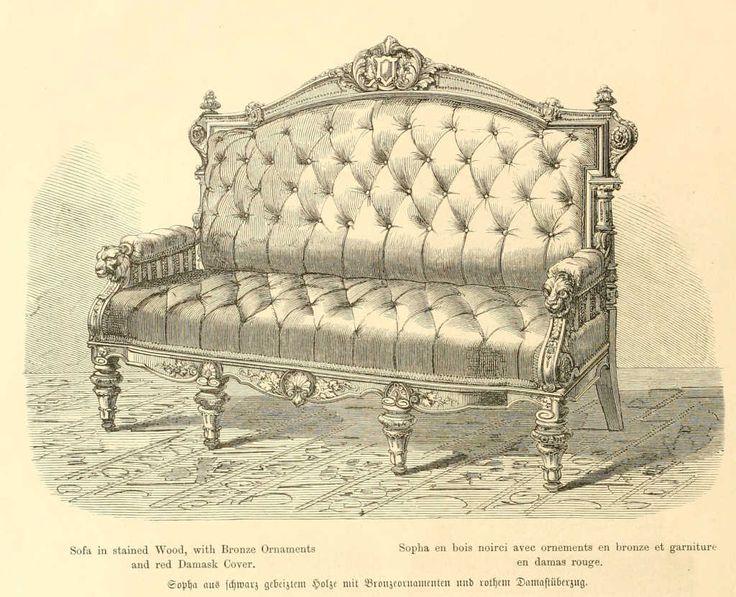 Img for Dessin de construction du meuble